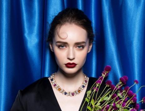 史隆伯傑傳奇設計 TIFFANY & CO.             Jean Schlumberger 高級珠寶系列
