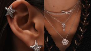 不可能只有一種可能性|CHANEL香奈兒高級珠寶的風格語彙