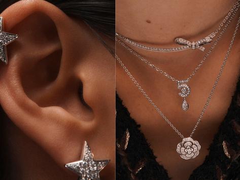 不可能只有一種可能性 CHANEL香奈兒高級珠寶的風格語彙