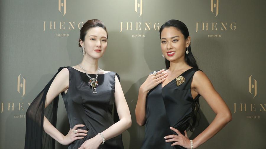 JHENG高級珠寶|百年世家,珍貴傳承新面容