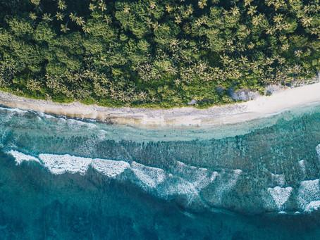 生態美景才是真奢華|宛如人間仙境的弗雷格特島私人度假村