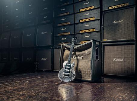 打不破的搖滾靈魂 Rock 'n' Roll's Unbreakable Spirit