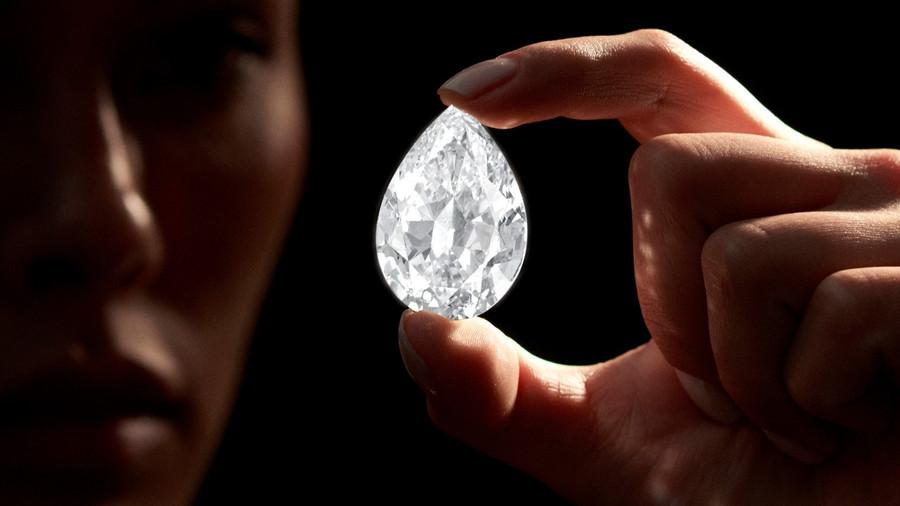 拍賣史上頭一回!用加密貨幣買鑽石|蘇富比宣布上拍101.38克拉的巨鑽並開放加密貨幣付款