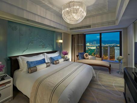 名門薈好禮相贈,陪您在文華東方酒店度過浪漫情人節!