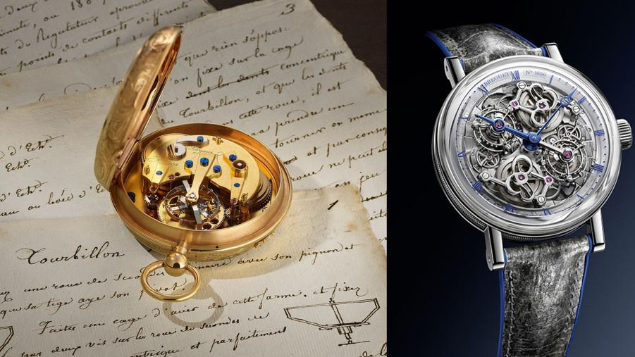 回顧製錶史上最偉大的發明!|寶璣舉辦陀飛輪220周年特展,帶您領略陀飛輪的前世今生