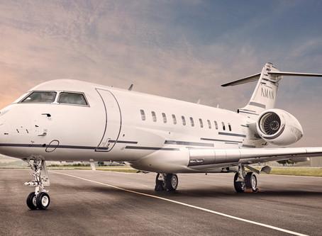 在空中體驗安縵式的頂級旅遊服務