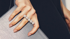 HAPPY ANNIVERSARY|細數2020歡度周年的珠寶系列