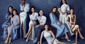 唯有 Limelight Gala   能讓十位非凡女性           盡顯真我魅力!