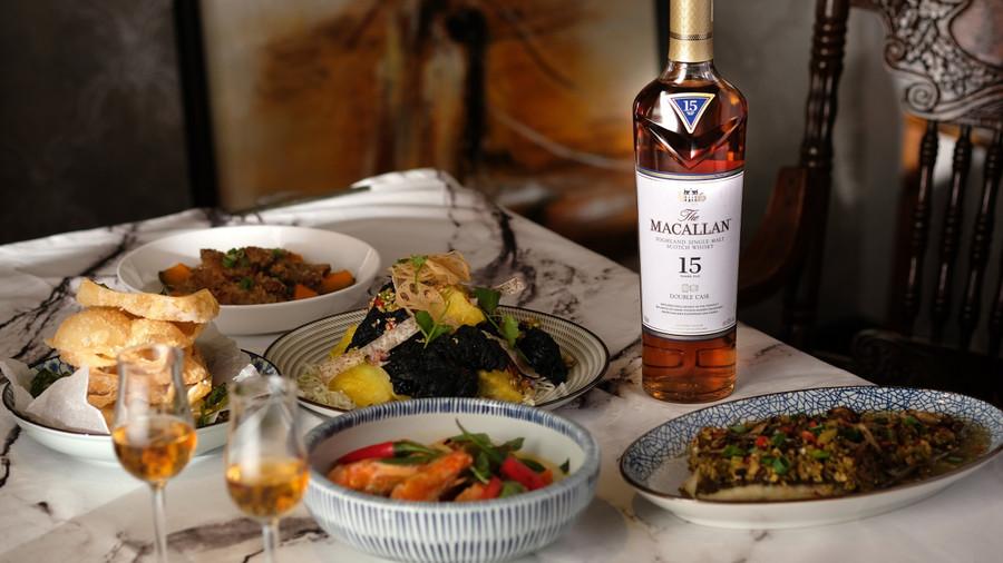品酩盛會新風格,帶您深刻理解體驗蘇格蘭威士忌特色