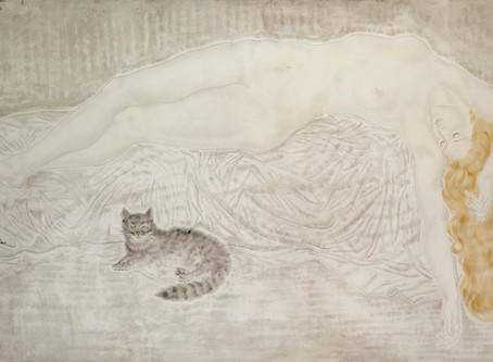 日本當代風潮又起,市場新寵陸續浮現 Japanese Art Rising