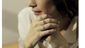 收藏鑽石的起點 DE BEERS宛如朝露的希望之石