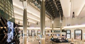 今年全球首場國際錶展《2020 World Masterpiece大師之作》,將於台北101倒數登場