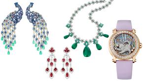 祕寶們的快樂天堂|CHOPARD 蕭邦頂級珠寶暨腕錶展