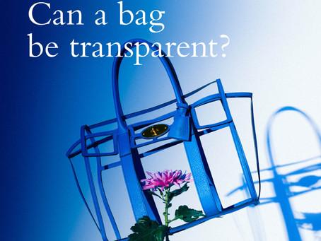 一個手袋可以拯救地球嗎?|世界地球日來自Mulberry的環保大哉問