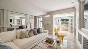 典雅歷史新面容|建築師出手,讓古典老宅重獲新生