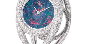 時間之上的永恆        Jewelry Dials