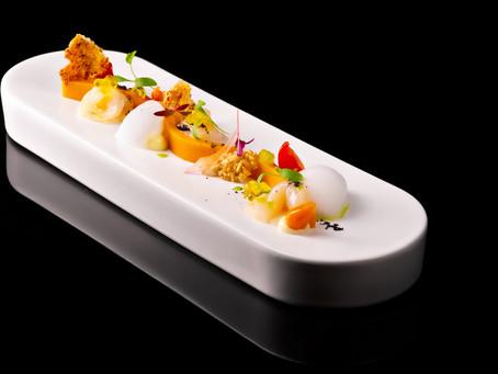 西班牙風味頂級料理前進台中|DNA Spanish Restaurant於台中七期開幕