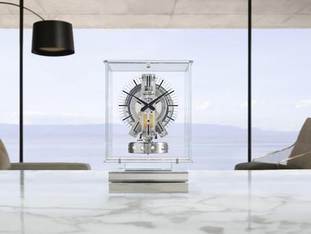 精巧座鐘,宣揚完美技藝|一覽各大品牌精彩座鐘作品
