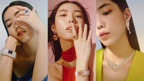 金秋豔陽  非凡之時|伯爵頂級珠寶暨腕錶展探索陽光迷人之源