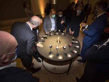 2020年GPHG日內瓦鐘錶大賞得獎名單出爐