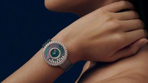 Happy Diamonds, Happy Woman|蕭邦CHOPARD的快樂珠寶哲學
