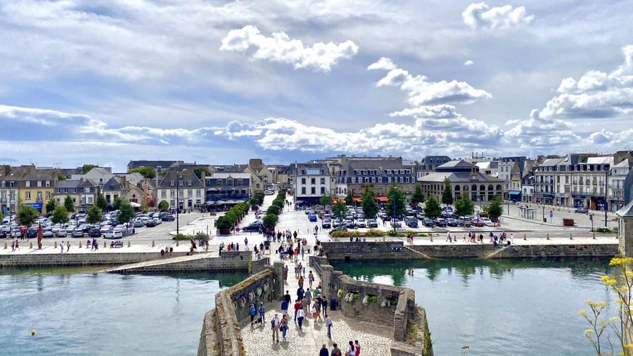 巴黎人私藏的度假天堂|走一趟布列塔尼,享受人文與藝術洗禮