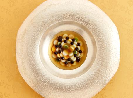 交匯融合 展望美食新視野 A New Vision on Cuisine