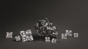珍罕美鑽爭奪戰2:  LOUIS VUITTON 買下全世界第二大原石 Sewelô  劍指鑽石之王寶座