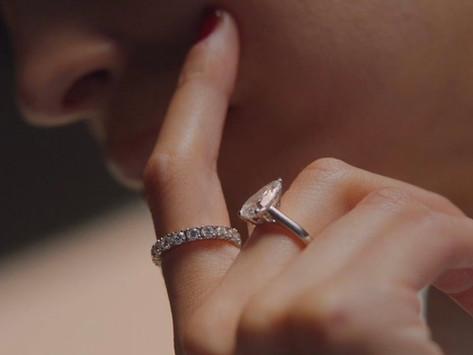 探索璀璨背後的秘密 關於鑽石的一切,問DE BEERS 就對了!