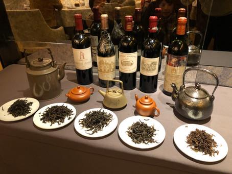 名家指引 體悟五大酒莊與五種岩茶風土之共通奧妙