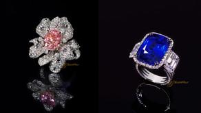 訂製與眾不同的幸福|GLAMOUR 許妳一場皇家公主婚禮的完美珠寶