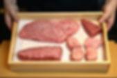 樂軒和牛割烹-秀肉.JPG