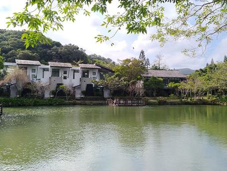 走一趟包山包海的南台灣古道行,體驗人文歷史與自然美景