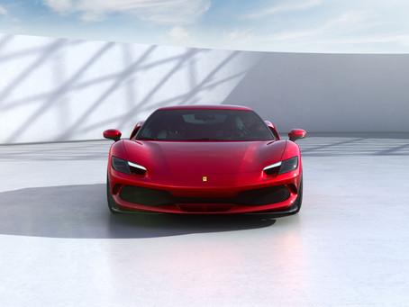 迎接新世代|法拉利推出Ferrari 296 GTB重新定義駕馭樂趣