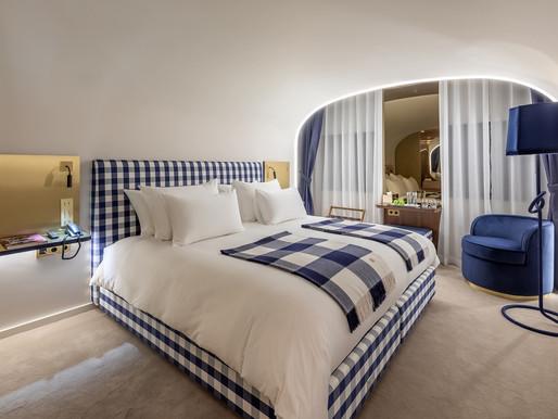 在旅行中享受一晚好眠|Hästens Sleep Spa為旅行者提供嶄新旅遊睡眠體驗