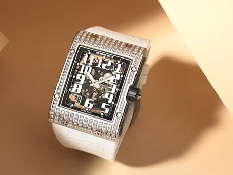 RICHARD MILLE製錶新世代 創造多元精采