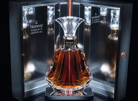 軒尼詩百樂廷皇禧 創造優雅顛峰Hennessy Paradis Imperial