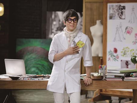 Khieng Atelier-以高級訂製精神,持續創造無限精彩
