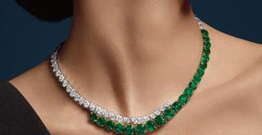 HARRY WINSTON在珠寶界享有至高地位的五大關鍵