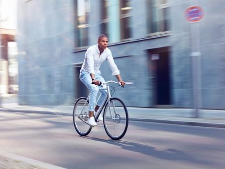 Schindelhauer bikes 進化的移動美學 穿梭都市的「超跑自行車」