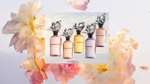 萃取極致香精  路易威登全新Les Extraits頂級香水系列