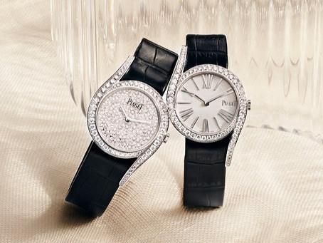 璀璨年末 繽紛時計|2020秋冬女裝腕錶回顧特輯