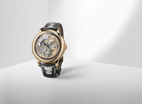 錶壇王者出手!百達翡麗發布三款新複雜功能腕錶