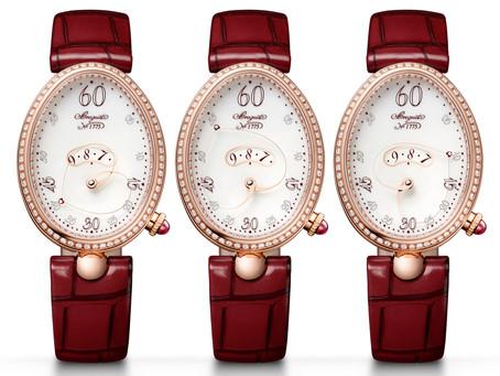 刻劃愛情時分|2021甜蜜情人節腕錶