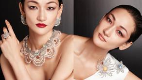 和風美學奧義|MIKIMOTO 全新 The Japanese Sense of Beauty 頂級珠寶系列