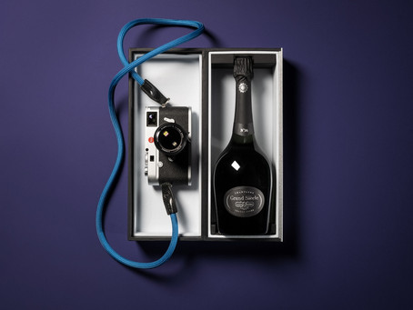 強強聯手  影像與香檳跨界的獨特體驗| 徠卡 LEICA X 羅蘭百悅香檳 CHAMPAGNE LAURENT-PERRIER 宣布建立全球性合作關係