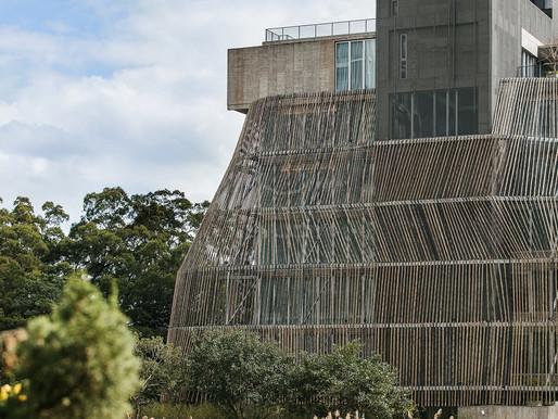 新式建築風潮席捲礁溪!都會度假新首選
