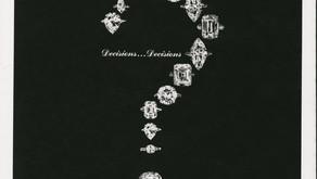 為自己定義顏色的美國寶石之王|一窺古董珠寶的美麗與投資心法(II)