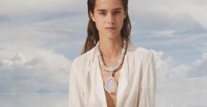 碧空雲影   絕美靈思    寶詩龍2020年全新 Contemplation 頂級珠寶系列