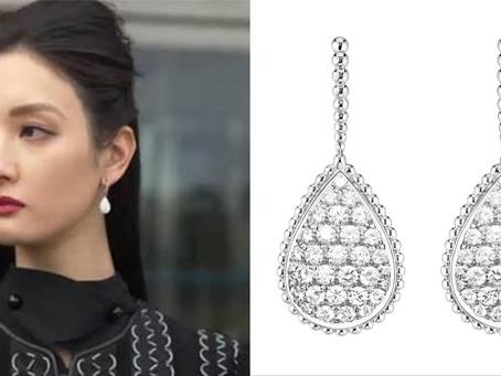 """比女主還搶戲的""""嬌""""點 盤點2021上半年最夯日、韓劇中的吸睛珠寶"""